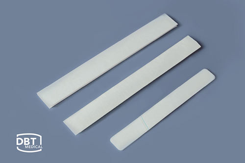 Adhesive Strips from DBT Medical
